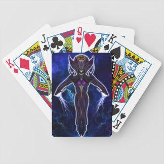 Taidushan Empress Chinsisha Bicycle Playing Cards
