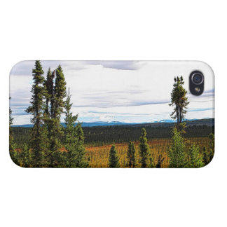 Taiga Summer iPhone 4 Cover