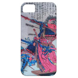 Taiheiki X iPhone 5 Carcasa