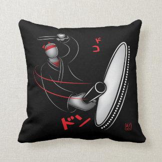 Japan Pillows, Japan Throw Pillows