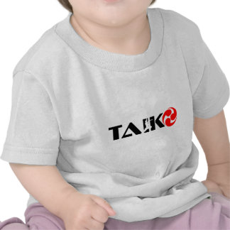 Taiko Guy (Design 1) Tee Shirts