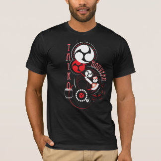 Taiko Nouveau T-Shirt