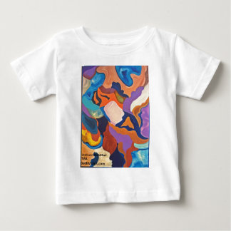Tail Baby T-Shirt