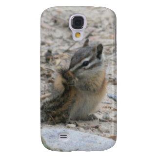Tail Chipmunk Samsung S4 Case