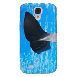 Tail of a Whale  Galaxy S4 Cover