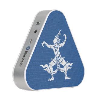 ⚠ tailandés de la muestra de Tailandia del ⚠ del Altavoz Bluetooth