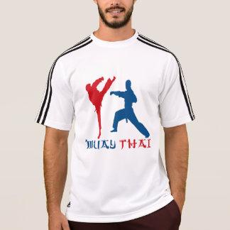 Tailandés de Muay Remera