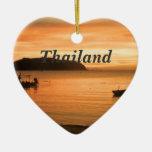 Tailandia Adorno