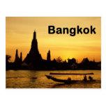 Tailandia Bangkok (St.K) Postal