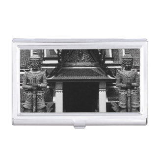 Tailandia Bangkok Wat Phra Kaeo 1970 embarazada Caja De Tarjetas De Presentación