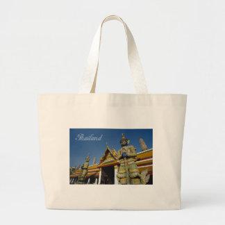 Tailandia Bolsa Lienzo