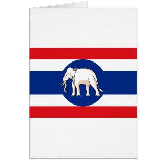 Tailandia   consular, Tailandia Felicitacion