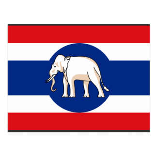 Tailandia   consular, Tailandia Tarjetas Postales