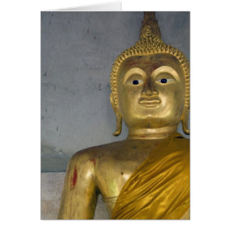 Tailandia, isla de la KOH Samui de Ko Samui aka). Felicitacion