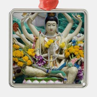 Tailandia KOH Samui de Ko Samui aka Wat Plai 2 Ornamento Para Reyes Magos