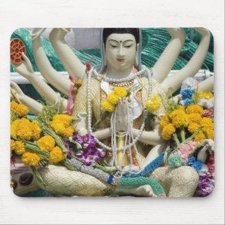 Tailandia KOH Samui de Ko Samui aka Wat Plai 2 Alfombrilla De Ratones