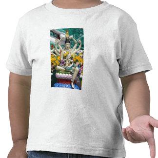 Tailandia, KOH Samui de Ko Samui aka). Wat Plai 2 Camisetas