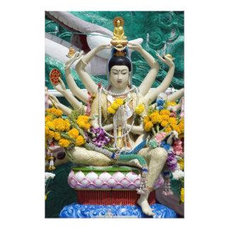 Tailandia KOH Samui de Ko Samui aka Wat Plai Foto