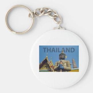 Tailandia Llaveros Personalizados