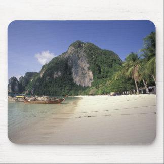 Tailandia, mar de Andaman, isla de la phi de la ph Alfombrillas De Ratón