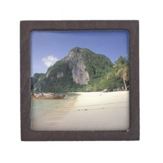 Tailandia, mar de Andaman, isla de la phi de la ph Cajas De Regalo De Calidad