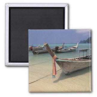Tailandia, mar de Andaman, isla de la phi de la ph Imán Cuadrado