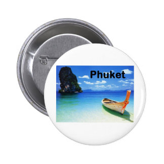 Tailandia Phuket St K Pins