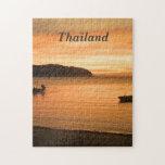 Tailandia Puzzles