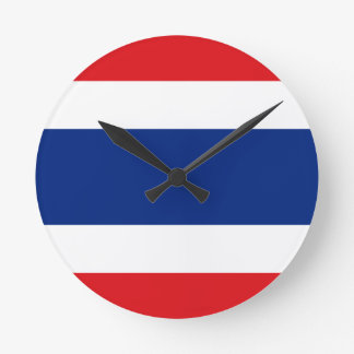 Tailandia Reloj Redondo Mediano