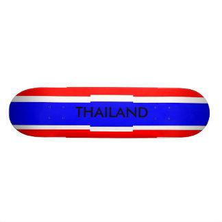 TAILANDIA TABLAS DE SKATE