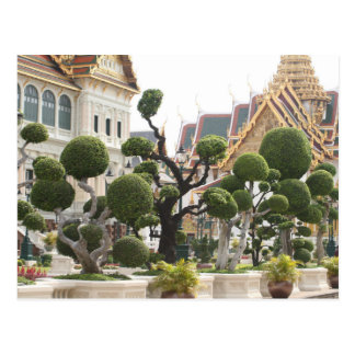 Tailandia Tarjeta Postal