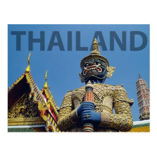 Tailandia Postales