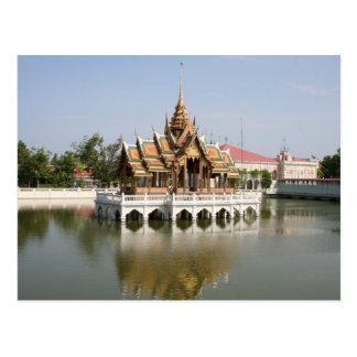 Tailandia Postal