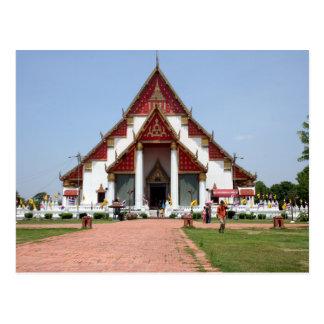 Tailandia Tarjetas Postales