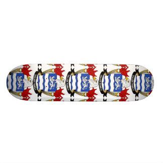 Tailer Family Crest Skateboard Decks