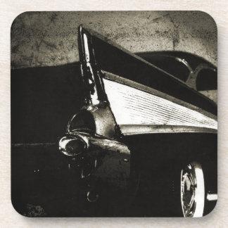 Tailfins - 1957 Chevy Coaster