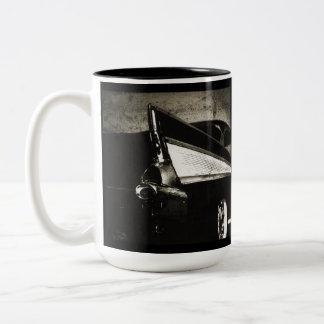 Tailfins - 1957 Chevy Mug