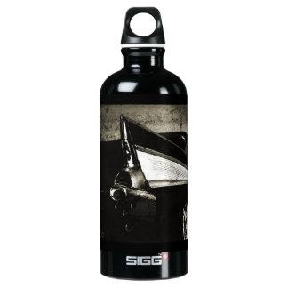 Tailfins - 1957 Chevy Water Bottle