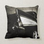 Tailfins - almohada 1957 de Chevy