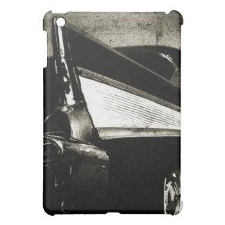 Tailfins - caso 1957 del iPad de Chevy