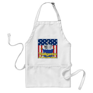 Tailgate All American Aprons