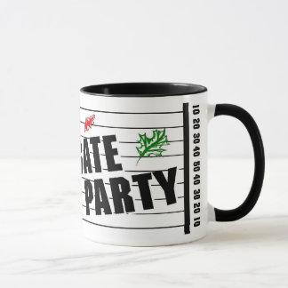 Tailgate Mug