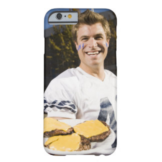 tailgate party before a football game 2 barely there iPhone 6 case