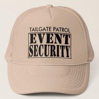 Tailgate Patrol Hat