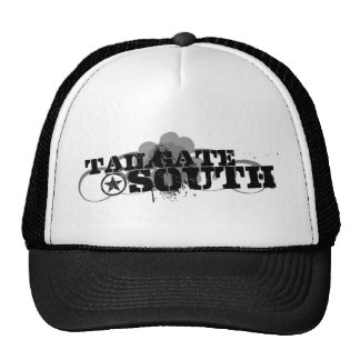 Tailgate South hat