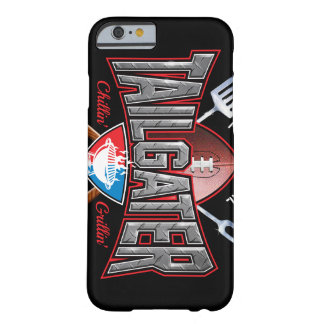Tailgater iPhone Cover