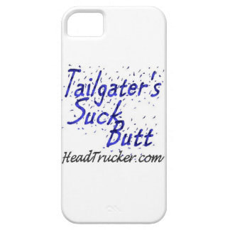 Tailgater's Suck Butt Phone Cover