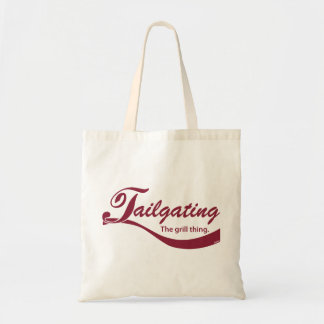 Tailgating Tote Bags