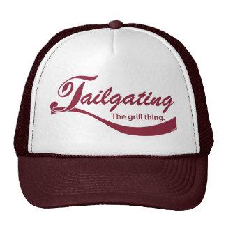 Tailgating Mesh Hats