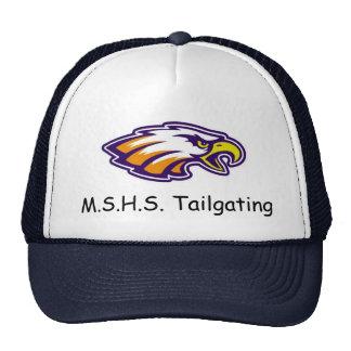 Tailgating Trucker Hat